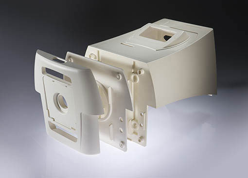 Purelab Plastics – Medical Injection Molding